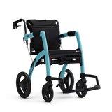 Rollz Motion Rollator en rolstoel in één