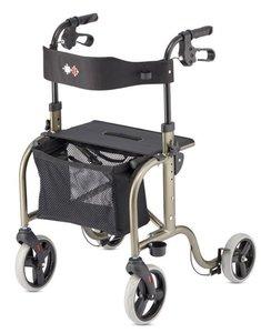 RL-Smart Lichtgewicht Rollator